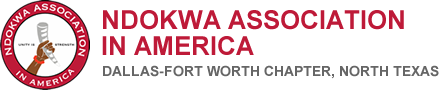 Ndokwa Association In America